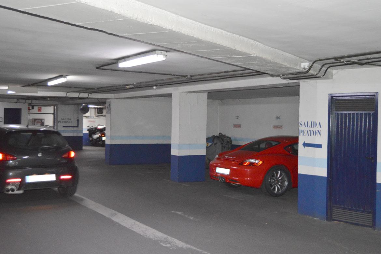 Parking en talavera de la reina alfares 28 tu parking en - El mercadillo de talavera ...